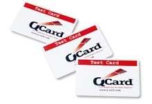 Standard Magstripe Test Card Packages