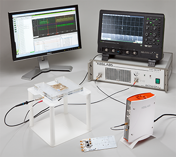 EMVCo PICC / PCD Conformance Testing Solutions | Q-Card