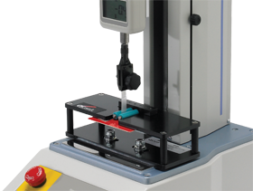 Module Adhesion and Peel Tester