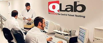 Q-Card Laboratories
