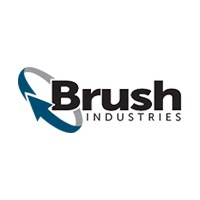 Brush-logo