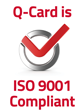 ISO Magnetic Stripe Card Standards | Q-Card